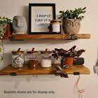 RECLAIMED RUSTIC Scaffold Board shelf Industrial/Rustic Shelves, Solid Wood | eBay Copper Shelving, Rustic Shelves, Scaffold Boards, Scaffolding, Rustic Industrial, Floating Shelves, Solid Wood, Shelf, Antiques