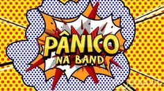 Canadauence TV: Pânico na Band AO VIVO!
