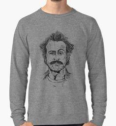 """Earl Hickey"" Lightweight Sweatshirts by Lidra   Redbubble"