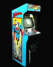 Superman: The Arcade Game