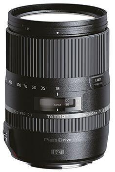 Tamron Objectif 16-300mm F/3.5-6.3 Di II VC PZD MACRO - Monture Nikon Tamron http://www.amazon.fr/dp/B00JM15OD6/ref=cm_sw_r_pi_dp_Xxwewb11ZP4VE