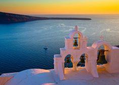 INOVAR TOUR: Santorini, Grécia.