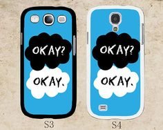 Our Stars- galaxy s3 case galaxy s4 case for samsung phone case -The Fault in Our Stars