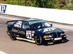 Australian E36 STW 1997 Bathurst