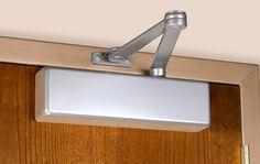 Norton 7500H Series Hold Open Institutional Door Closer