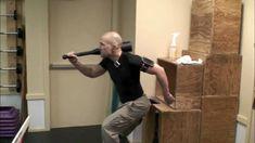 TACFIT Kickboxer 1D with Scott Sonnon [HD]