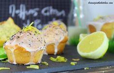 Muffins Citron & Pavot