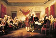 The history and origin of Independence Day for homeschooling families. Learn about Independence Day and take a quiz.
