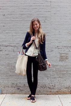ALTAMIRANYC: The Best New Face of SS12 NYFW: Valerija Sestic (Women, NY)