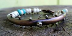 Love My Art Jewelry: Tutorial Tuesday - TUBULAR! By Karen McGovern