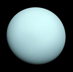 Some people are just like Uranus: the first impression is that they are not interesting, they seem ordinary. But if you look more carefully, you will discover something incredible, original and very interesting.