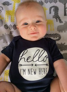 10 Things The Baby's Kicks Are Saying About The Pregnancy - Emities So Cute Baby, Baby Kind, Our Baby, Baby Love, Cute Kids, Cute Babies, Baby Baby, Boy Babies, Chubby Babies