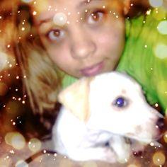 #cameran #myeyes #ilikethis #beautiful #gorgeous #puppy #iloveher #iloveme #happy #thisdog #repost  - @kiki_kierraballew- #cameranapp