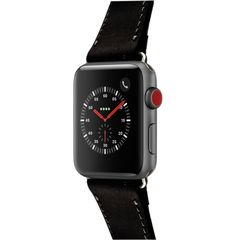 Apple Watch Series 3 Space Gray Aluminium Case with Black Sport Band (GPS + Cellular) - for sale online Apple Watch Series 3, Bracelet Sport, Bluetooth, Audio Headphones, Travel Accessories, Bag Storage, Smart Watch, Watches, Band