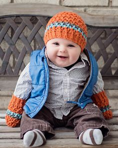 Ravelry: Ultimate Hat pattern by Jonna Ventura