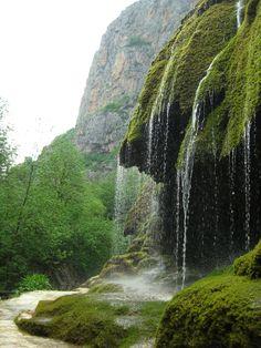 Hunot Gorge, Shushi, Artsakh, Armenia