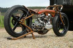 Board Tracker Harley