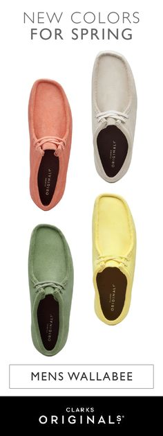 all types of clarks shoes