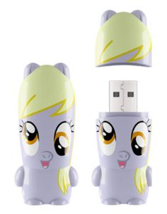 Mimoco introduces My Little Pony Fan Favorite MIMOBOT®, from Hasbro's My Little Pony Friendship is Magic television series.