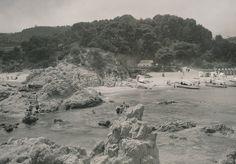Playa. Santa Cristina (Girona)Fickr ¡Para compartir fotos!