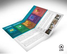 Folder Excursão - Verso