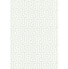 Graham and Brown Steve Leung Juan Wallpaper - White - Wallpaper - Walls