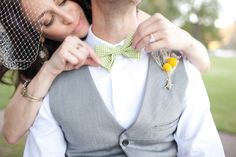Couple/Wedding Posing Idea