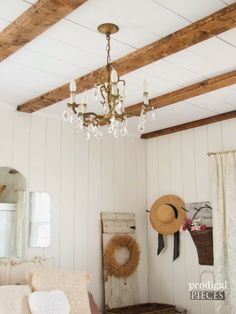 Weekly Wow's- Farmhouse Bathroom makeover, Cutest Pillow Kits, Gorgeous Bedroom transformation