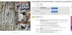 EBay removes Holocaust memorabilia | We've moved to http://www.eatsleepdigitals.com/