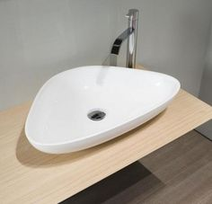 Modern bathroom sinks and vanities\ Modernspacesnyc.com