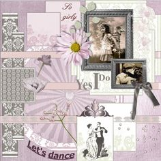 May_2016_Fun_time - Nelleke created this for my Digital Dishes Challenge using a new kit from Happy Scrap Arts