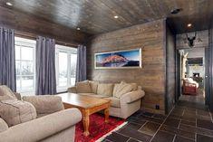 Hemsedal/Solheisen. Fantastisk og eksklusiv hytte med 268 kvm gulvareal.Solrikt og usjenert beliggende. Panormautsikt og ski inn/ut | FINN.no Real Estate, Home Decor, Decoration Home, Room Decor, Real Estates, Home Interior Design, Home Decoration, Interior Design