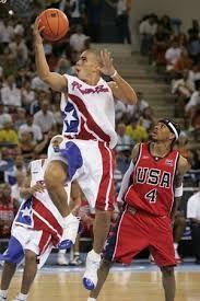 Resultado de imagen para carlos arroyo baloncesto