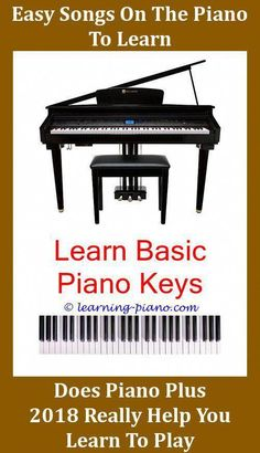 32693 Best Piano Lessons images in 2019 | Piano Lessons