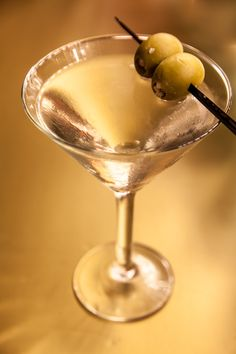 Grille 401 Classic Martini