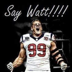 """Say Watt?? Ahora si se les acabo """"El Watt-O"""" The score? 30 to 0"""