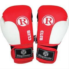 Ringmaster Club Training Gloves