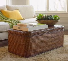 Staging your coffee table for Spring » All Things Heart and Home