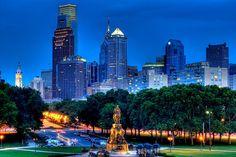 Love my city : )