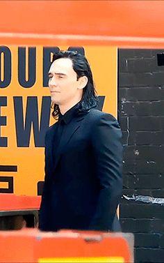 Loki Thor: Ragnarok