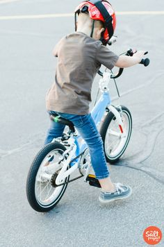 How to Teach Your Kid to Ride a Bike in 9 Minutes | The Salt Project | Things to do in Utah with kids