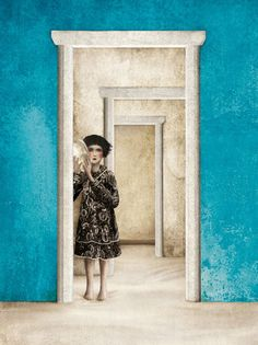 untitled work by Gabriel Pacheco (b. 1973), Mexican (artisticmoods)