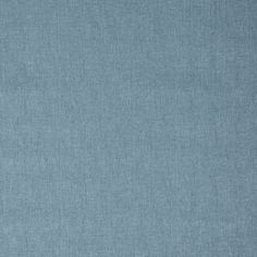Powder blue plain cotton fabric for curtains and upholstery Curtain Fabric, Curtains, Linwood Fabrics, Air Force Blue, Fabric Wallpaper, Ss, Cotton Fabric, Upholstery, Powder