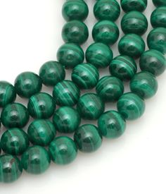 Malachite 8mm Round
