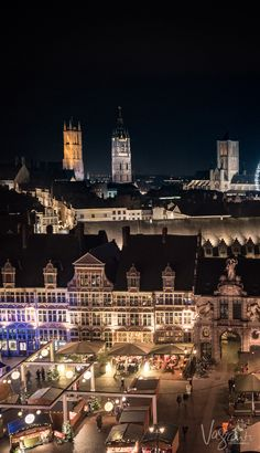 Discover the best of Ghent, one of Belgium's most exciting cities