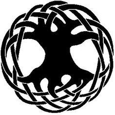 New celtic family tree tattoo irish Ideas - Modern Celtic Tree Tattoos, Irish Tattoos, Tattoo Tree, Tree Tattoo Designs, Celtic Tree Of Life, Tree Illustration, Celtic Art, Celtic Spiral, Tree Wallpaper