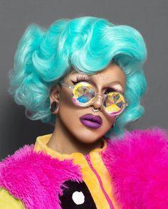 AJA / Drag Queen / RuPaul\'s Drag Race