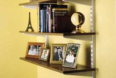 How to Install Wall-Mounted Shelves   Step-by-Step   Cabinets & Shelving   This Old House - Introduction