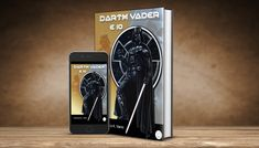 [Spazio Emergenti] Darth Vader e Io - Francesca A. Vanni