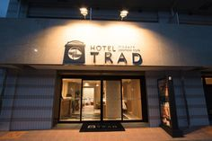 Osaka Hotel Trad Japan, Asia Ideally located in the prime touristic area of Tennoji, Hotel Trad promises a relaxing and wonderful visit. Both business travelers and tourists can enjoy the hotel's facilities and services. To be found at the hotel are free Wi-Fi in all rooms, fax machine, laundromat, photocopying, 24-hour front desk. Designed for comfort, selected guestrooms offer towels, slippers, non smoking rooms, air conditioning, heating to ensure a restful night. The hotel...